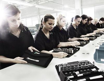 wera manufacturing